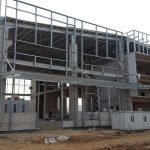çelik konstrüksiyon ev