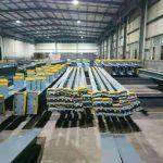 Çelik Yapı Paketleme ve Taşıma - çelik yapı paketleme | Saral Çelik Yapı ve Konstrüksiyon