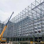 Çelik yapı nedir